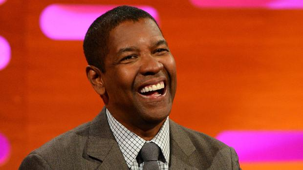 Denzel Washington stars in the latest version of The Magnificent Seven