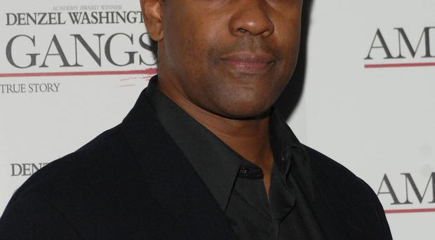 Denzel Washington, the Oscar-winning actor, has never seen one of his most successful films.