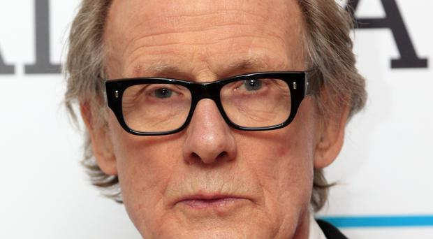 Bill Nighy features in The Limehouse Golem