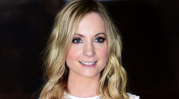 Joanne Froggatt stars in the 'heart-warming' film