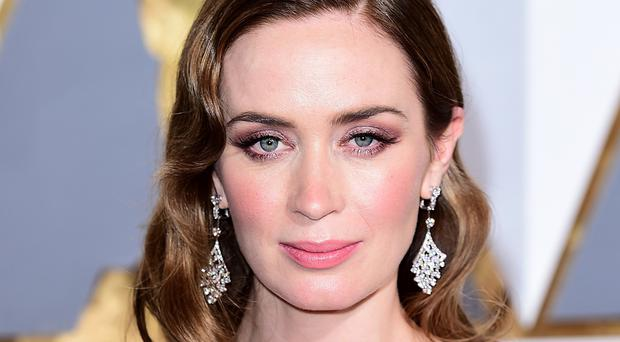 Emily Blunt is the star of The Girl On The Train, which is premiering in London