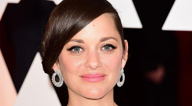 Marion Cotillard and her husband reacted with dismay to the reports