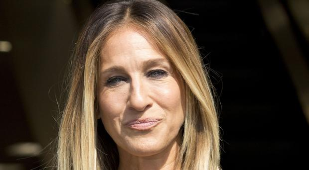 Sarah Jessica Parker: Nobody's said no to new movie or series