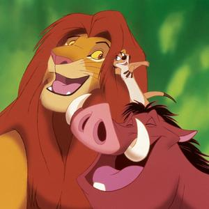 The Lion King is one of the biggest animated films of all time with a lifetime global box office gross of £745 million