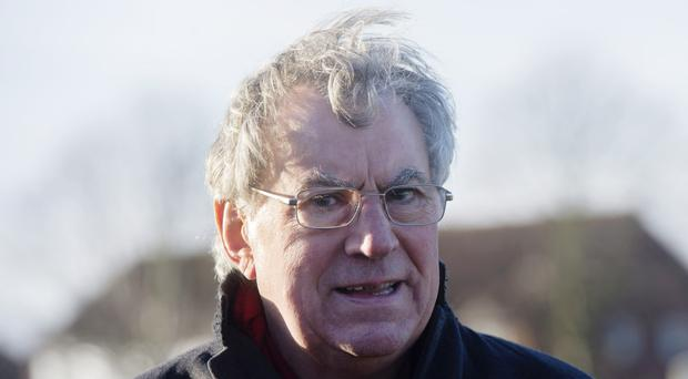 Monty Python star Terry Jones has been diagnosed with dementia