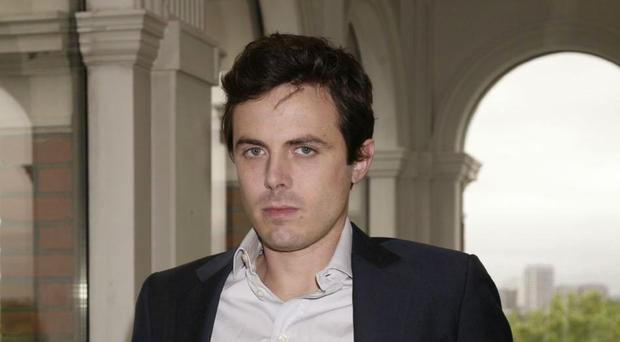 Casey Affleck's new film Manchester By The Sea is set for its London premiere