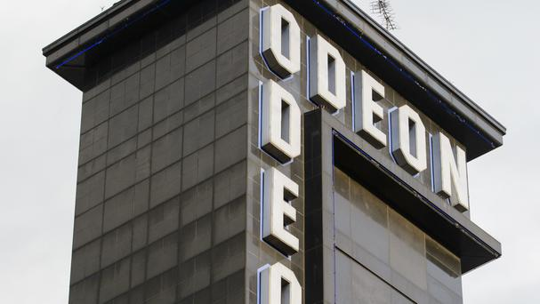 The first pilot centre in the UK will open later this year at an Odeon venue