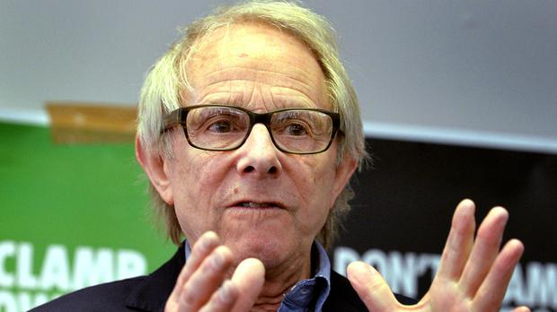 Ken Loach criticised the current state of TV drama