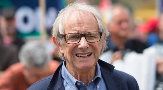 A film production company formed by director Ken Loach is to be honoured at next month's Bafta Scotland awards ceremony