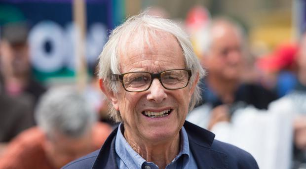 Ken Loach won the Palme d'Or with I, Daniel Blake