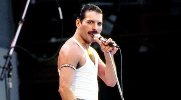 Freddie Mercury will reportedly be played by Rami Malek