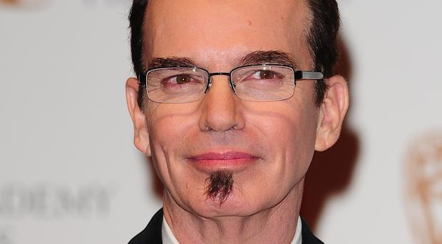 Angelina Jolie's former husband Billy Bob Thornton has revealed that he would like to work with Brad Pitt