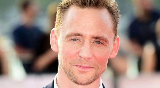 Tom Hiddleston has visited South Sudan