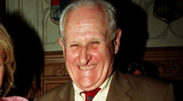 Peter Vaughan was prolific in films and TV, with appearances in sitcom Porridge and fantasy epic Game Of Thrones