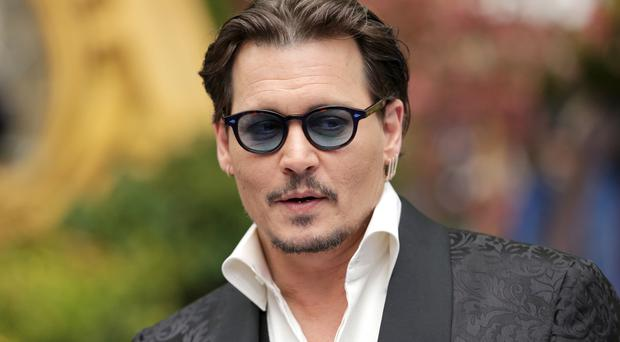 Johnny Depp brought in just 2.80 US dollars at the box office for every dollar he was paid for his last three films before June, Forbes said