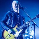 Radiohead will play the Pyramid Stage at Glastonbury for a third time