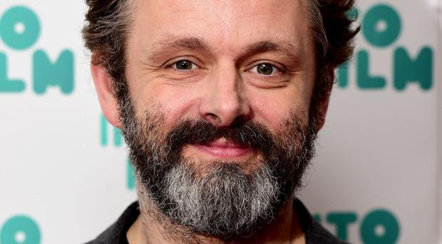 Michael Sheen said it 'will be a big change for how people relate to me'
