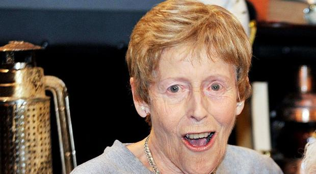 Star Of The Railway Children Deddie Davies has died