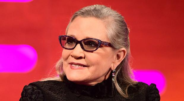 Carrie Fisher is in a stable condition in a Los Angeles hospital, her brother Todd has said