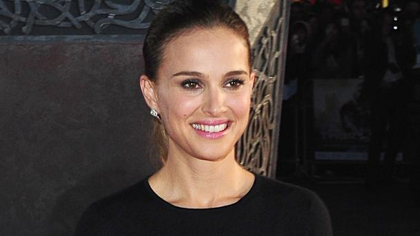 Natalie Portman says society has 'a problem with female leadership'