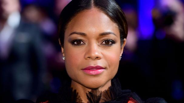 Naomie Harris is widely tipped to get a Bafta best supporting actress nod