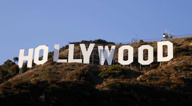 A study has shown many people fail to notice the race of white Hollywood actors