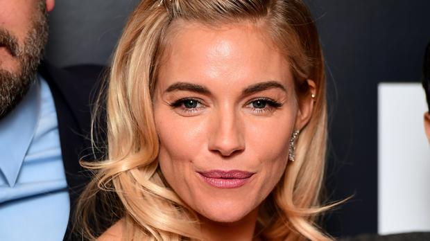 Sienna Miller plays Emma Gould in the Ben Affleck-directed period drama Live By Night