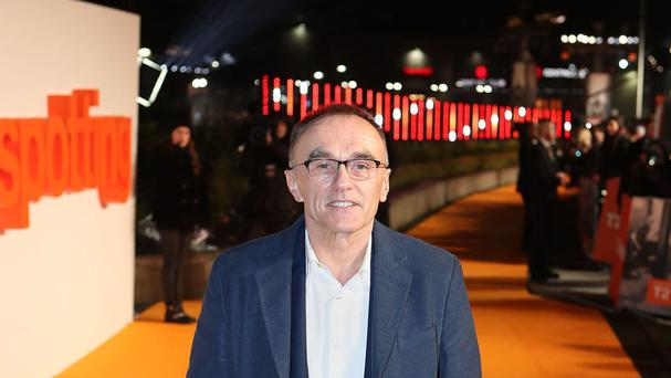 Danny Boyle would like to work with the cast again
