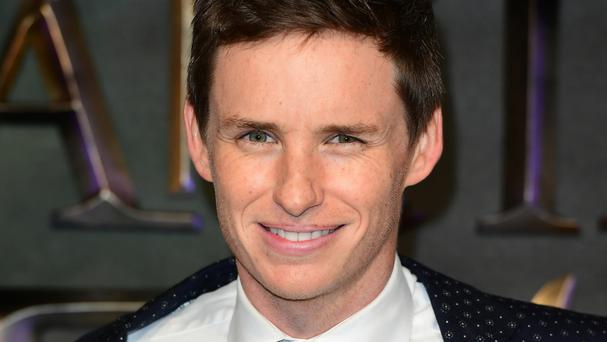 Eddie Redmayne is to read the audio book of Fantastic Beasts And Where to Find Them after starring in the film