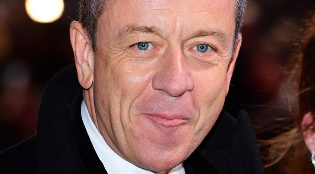Peter Morgan will be honoured at the annual BFI Chairman's Dinner later this month
