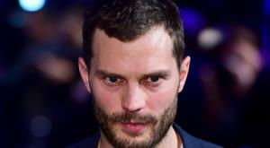 Northern Ireland's Jamie Dornan stars in the Fifty Shades Darker film