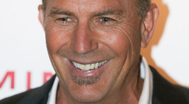 Kevin Costner said