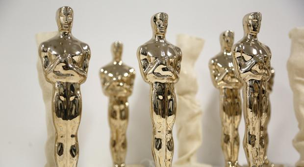 Even if they don't win, the cream of Hollywood can still have a fine feed at the Oscars after-party (AP)