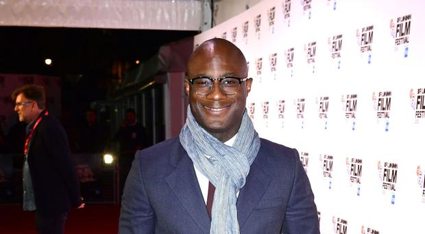 Director Barry Jenkins says Moonlight may not have garnered so many Oscar nods before a diversity push