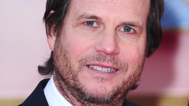 Bill Paxton starred in Twister, True Lies and Aliens