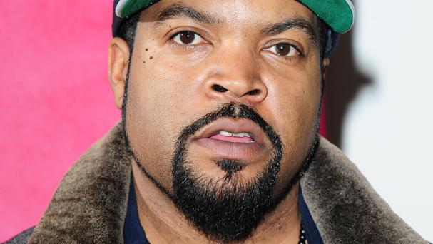 Ice Cube said there are no plans for a sequel to hit film Straight Outta Compton