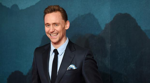 Tom Hiddleston has been tipped as the next 007 and a future Time Lord