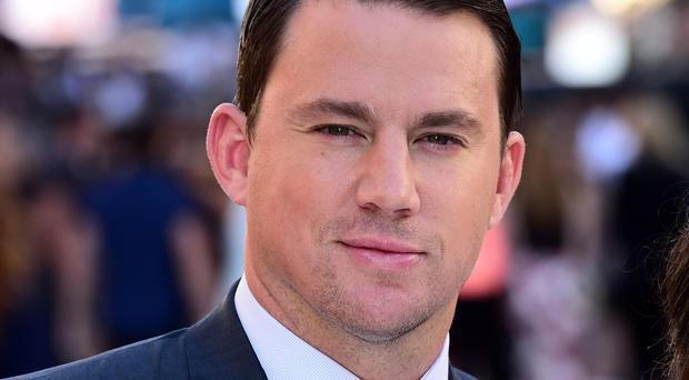 Channing Tatum is co-starring in a new version of Ron Howard's 1984 movie Splash