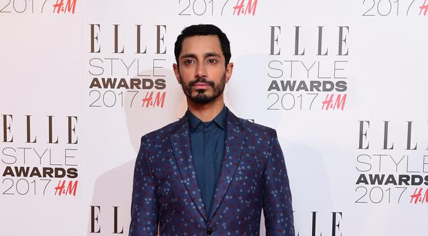 Riz Ahmed called for legislation to encourage diversity