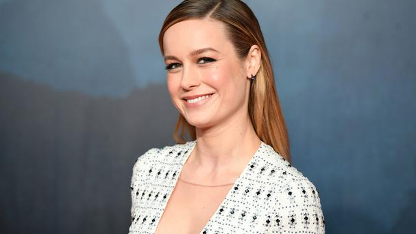 Brie Larson is among the stars of Kong: Skull Island