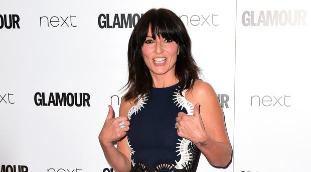 Has Davina Mccall Done Enough To Save The Nightly Show