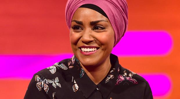 Former Great British Bake Off winner Nadiya Hussain has said she still does all the cooking at home despite her career taking off since she triumphed on the show