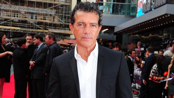 Antonio Banderas stunned fans with this shocking confession about his health