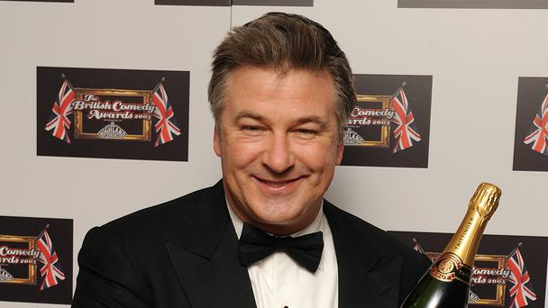 Alec Baldwin: I may end impersonations of 'satire-resistant' Donald Trump