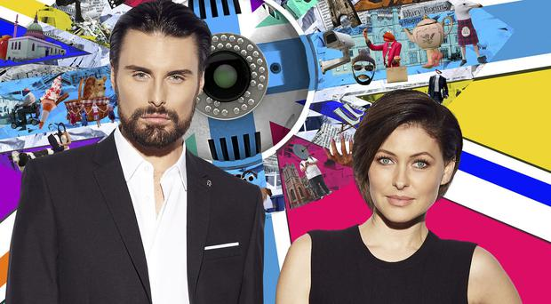 Big Brother's new series to have political edge