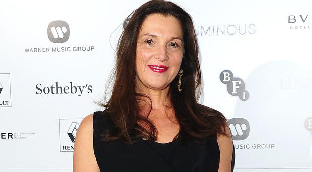 Barbara Broccoli is one of the influential film industry names tackling the issue of diversity (PA Archive)