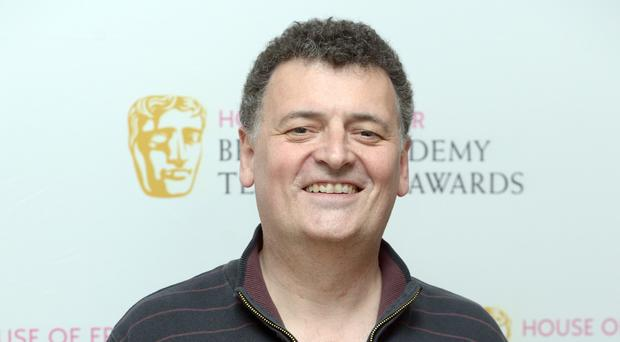 Steven Moffat is leaving the series to focus on other work (Anthony Devlin/PA)