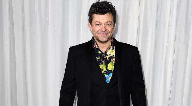 Andy Serkis has made his directorial debut (Ian West/PA)