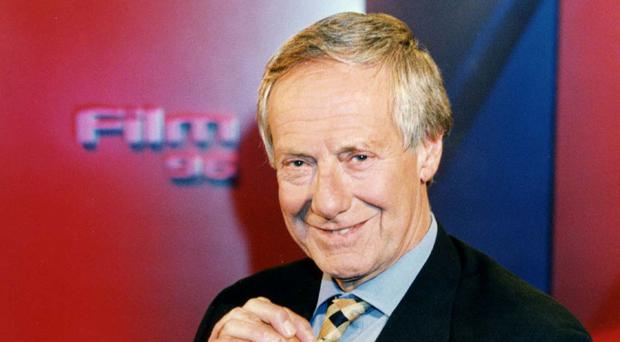 Barry Norman (BBC/PA)