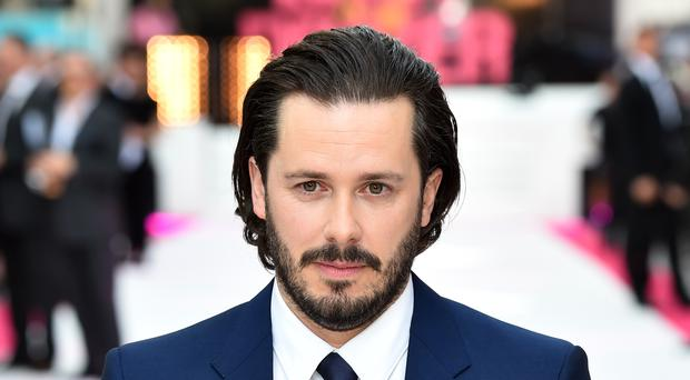 Edgar Wright is considering writing a sequel to Baby Driver (Matt Crossick/PA)